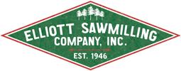 Elliott Sawmilling Company, Inc. Logo